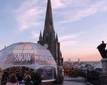 Snow House 11