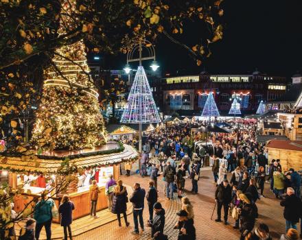 Christmas Tree BBQ Bournemouth 11m (3)